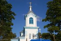 церковь в Дедино