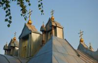 Коробы церковь