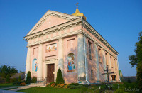 Мамаи церковь