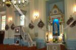 Костел в Мосаре