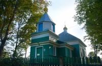 Заборье церковь