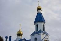Еремино церковь