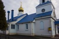 церковь в Ерёмино