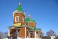 Гомель церковь Михаила Архангела