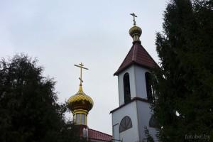 Гомель церковь святого Георгия
