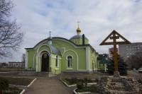 церковь Иоанна Кормянского