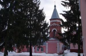 Гомель старообрядческая церковь
