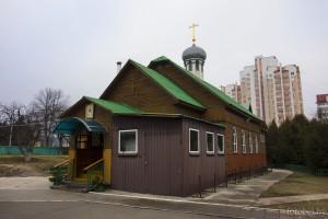 Гомель Троицкий храм