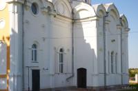 Горки церковь