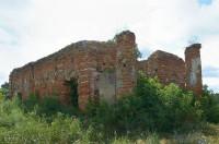 Город Корма храм