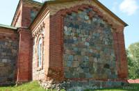 Кабище церковь
