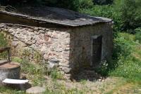 деревня Горны