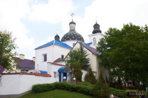 Гродно фото церкви