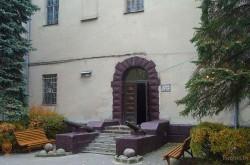 Гродно Старый замок