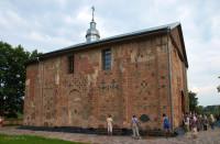 Коложская церковь