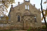Гродно синагога
