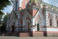собор в Гродно