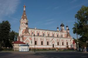 Гродно Покровский собор