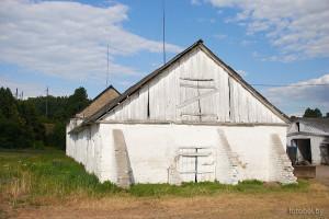 деревня Колбаски