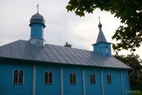Комотово церковь