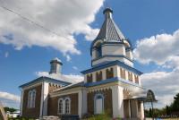 Коптевка церковь