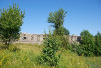Гродненская крепость