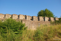 Наумовичи крепость