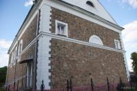 костел в Селивановцах