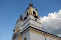 костел в Сопоцкине