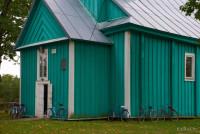 церковь в Белавичах