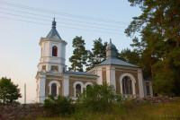 Мироним церковь