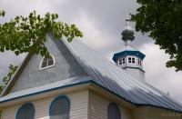 церковь в Ляховичах