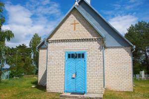 Рудск церковь