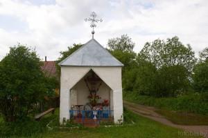 деревня Чернели