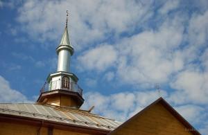 Ивье мечеть