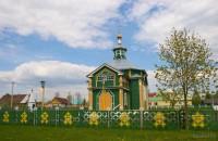 Морино церковь