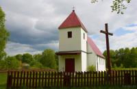 Костёл в Сурвилишках