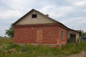 деревня Авангард