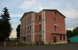 Калинковичи архитектура