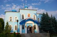 Калинковичи церковь