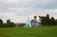 Борщево
