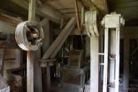 мельница в деревне Мельники