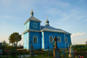 храм в Огородниках