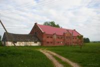 деревня Победа