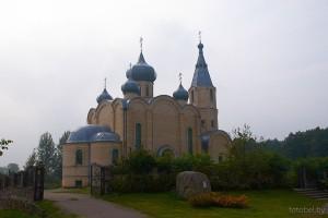 Рясна Каменецкий район