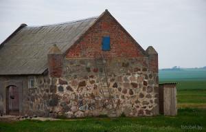 деревня Сушки