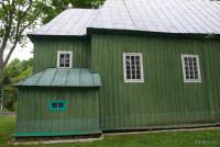 церковь в деревне Токари