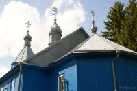 церковь вТростянице