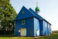 Войская церковь