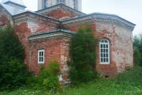 Галичи церковь